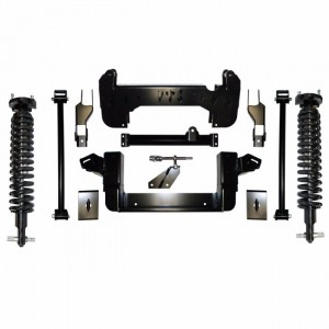 Full Throttle Suspension Suspension Lifts