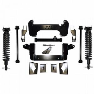 Full Throttle Suspension FTS 2008-2013 10