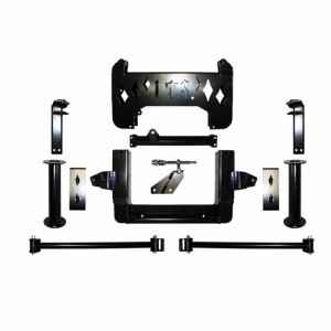 "FTS 2007 15"" Chevy / GMC Tahoe / Suburban / Avalanche / Escalade / Denali 2WD Basic Kit"