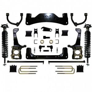 Full Throttle Suspension FTS 2014 8