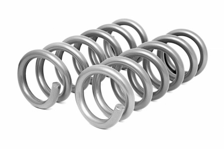 Rough Country 2IN DODGE LEVELING COIL SPRINGS (09-18 RAM 1500 2WD)