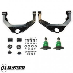 KRYPTONITE UPPER CONTROL ARMS 1999-10