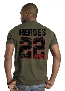 Custom Offsets 22 A Day T-Shirt