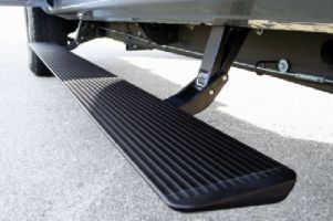 AMP Research Powerstep 2000-2006 Chevy Tahoe/GMC Yukon and XL, 2000-2006 Chevy Avalanche, 2002-2006 Cadillac Escalade, 2002-2006 Cadillac Escalade EXT/ESV