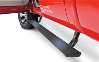 AMP Research Powerstep 2002-2003/2008-2016 Ford Super Duty F-250/F-350/F-450 Regular Cab*/SuperCab*/CrewCab, 2002-2003 Ford Excursion