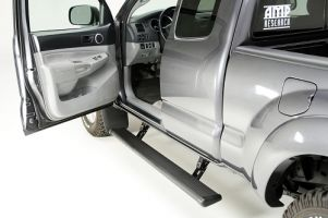 AMP Research Powerstep 2005-2015 Toyota Tacoma Double Cab/Access Cab