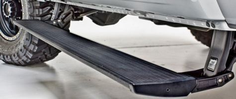 AMP Research Powerstep 2014-2018 Chevy/GMC Crew/Double Cab 1500