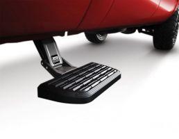 AMP Research BedStep2 2010-2012 Dodge Ram Crew Cab Dually*