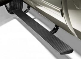 AMP Research Powerstep 2015-2016 Silverado/Sierra Crew/Double Cab* 2500/3500 -PowerStep with Plug-n-Play - DIESEL ONLY