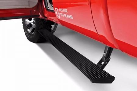 AMP Research Powerstep 2014-2018 Chevy/GMC 1500 - Excludes Diesel (PLUG-N-PLAY)
