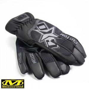 Custom Offsets Mechanix Wear FastFit Gloves