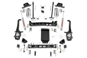 Rough Country 6IN NISSAN SUSPENSION LIFT KIT