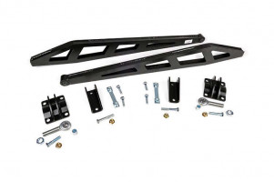 Rough Country GM Traction Bar Kit (07-18 1500 PU 4WD)