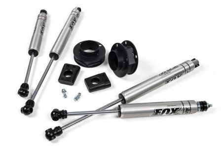 BDS Suspension Leveling Kits