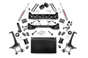 "Rough Country 6"" Toyota Suspension Lift Kit"