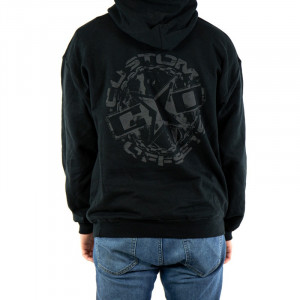 The Original Custom Offsets Hoodie