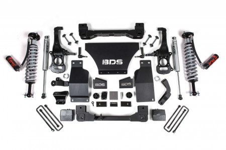 BDS Suspension 6