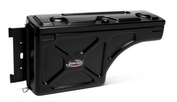 Undercover SwingCase, Passenger Side GM **all bed lengths (excludes all Stepside models)