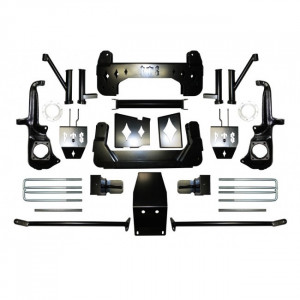 Full Throttle Suspension FTS 2020-Up 10-12\
