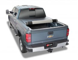 Revolver X2 - 2007-2017 Toyota Tundra Hard Rolling Tonneau Cover (5
