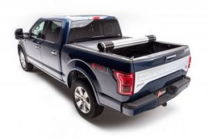 Revolver X2 - 2004-2014 Ford F-150 Hard Rolling Tonneau Cover (5