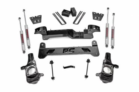 """Rough Country 6"""" Suspension Lift Kit 2WD"""