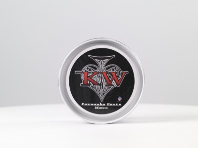 Killerwaxx Carnauba Paste Waxx - 14oz can