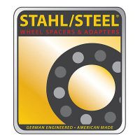 "2"" STAHL/STEEL Spacers (pair-2) 5 or 6 lug All makes and models"