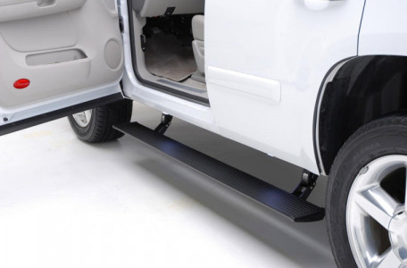 AMP Research PowerStep Plug N' Play | 2020 Ford Expedition | Max Model | Gas Only