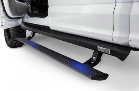 AMP Research PowerStep XL 3