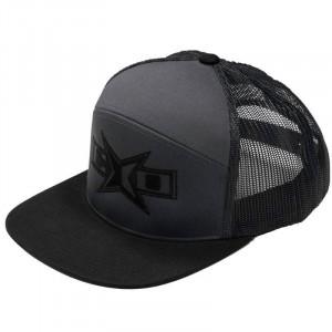 Black CO Trucker Hat