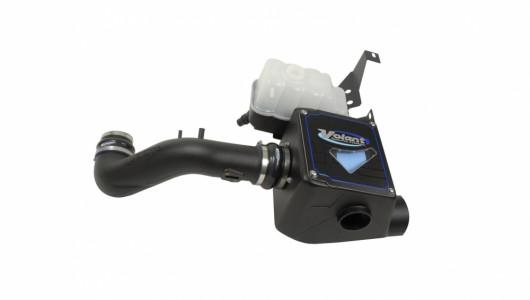 Volant Closed Box Air Intake w/Pro 5 Filter (11-14 Ford F-150 | 5.0L V8)