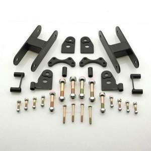 "Pro Comp Nitro 2.5"" Leveling Lift Kit 04-12 GM Colorado/Canyon 2WD Pro Comp Suspension"