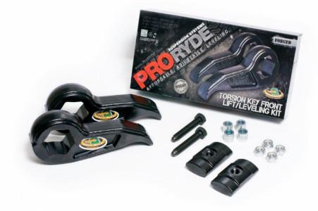 ProRyde Torsion Key Front Lift 2020+ Chevrolet & GMC 2500/3500 2WD/4WD | 8 Lug