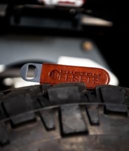 Custom Offsets Quick Bottle Opener