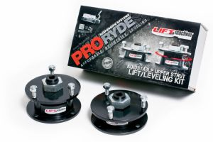 ProRyde CHEVROLET GMC  1500 TRUCK & SUV ADJUSTABLE FRONT LIFT LEVELING KIT -K2XX-