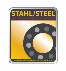 """1"""" STAHL/STEEL Spacers (pair-2) 5 or 6 lug All makes and models"""