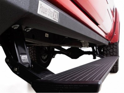 AMP Research Powerstep XL Ford F-150 SuperCrew 2009-2014