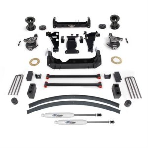 "Pro Comp 6"" Lift Kit w/ Shocks GM 1500 w/  Es9000 Shocks (Cast Steel Arms)"