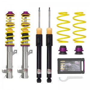 KW Suspension KW Coilover Kit V1