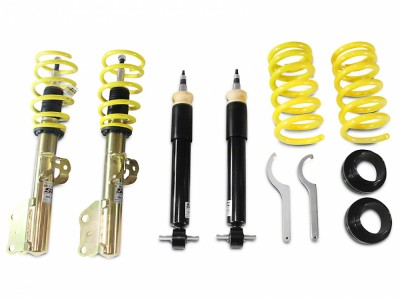 1998 Bmw M3 Oz Racing Mito St Suspension   Fitment Industries