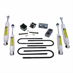 "SUPERLIFT 2"" Lift Kit w/  Superide Shocks"