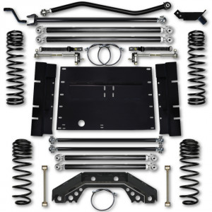 Rock Krawler TJ 3.5 Inch X Factor Long Arm Lift Kit