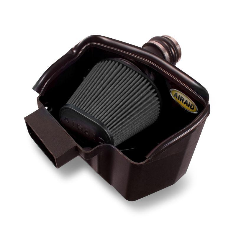 2016 Lincoln Mks Suspension: Airaid 10 13 Ford Taurus Sho Flex Lincoln Mks Mkt 35l
