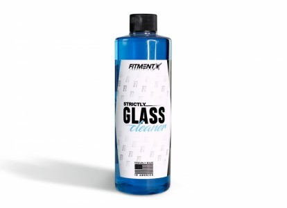 Strictly Glass Cleaner