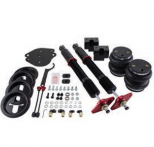 Air Lift Performance Performance Rear Kit