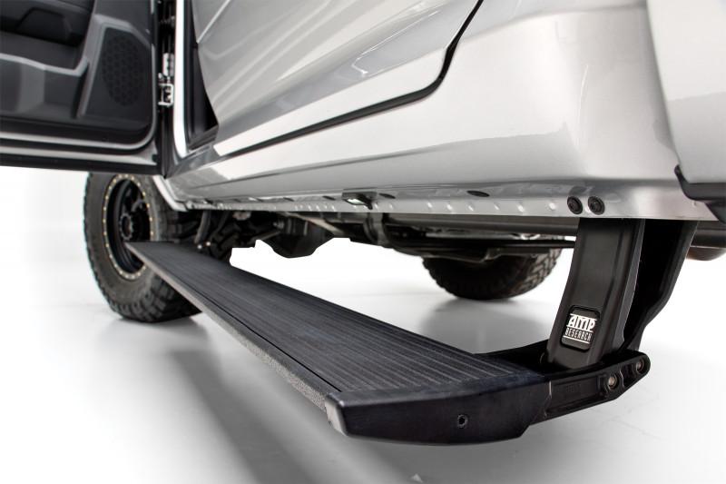 AMP Research PowerStep Plug N' Play | 15-21 Chevrolet & GMC Colorado/Canyon