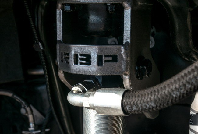 "RBP MAX ALTITUDE Suspension Lift Kit System 13"" Front Suspension Kit"