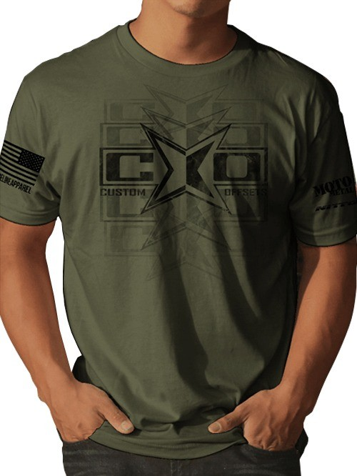 f224b808 ... Custom Offsets 22 A Day T-Shirt ...