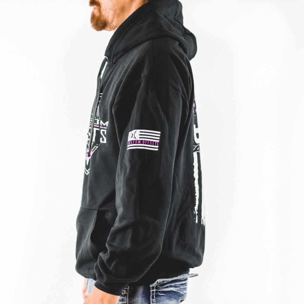 Custom Offsets ARKON Fury Rough Country BLL Giveaway Shirt